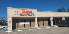 Clínica San Felipe Conroe, Texas
