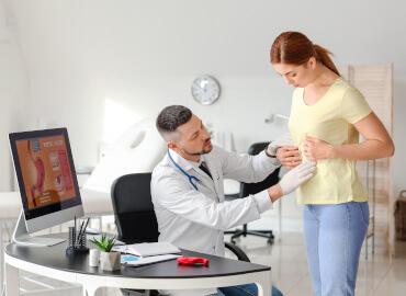 Consulta Gastritís y Acidez